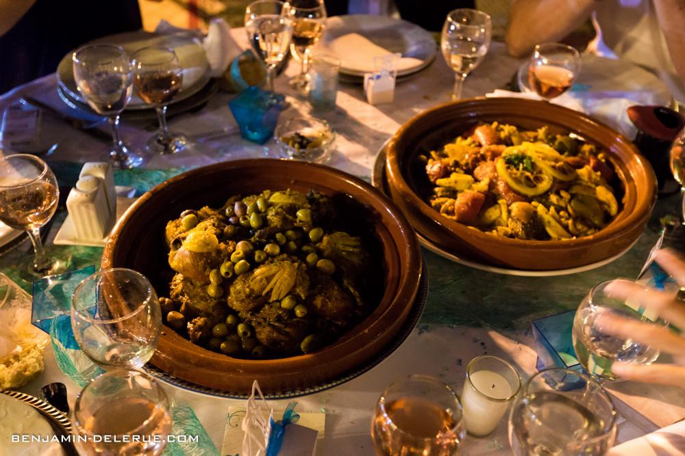 Gastronomie marocaine: Tajine Marocain